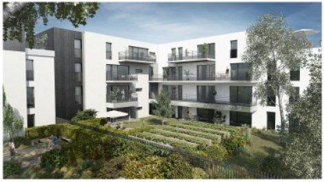 immobilier ecologique à La Riche