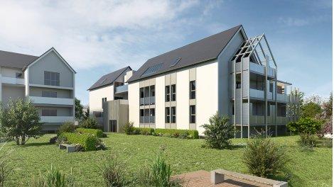 immobilier ecologique à La-Ville-Aux-Dames