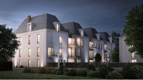 logement neuf à Saint-Cyr-sur-Loire