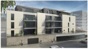 Appartements neufs Le Saint Cosme investissement loi Pinel à La Riche