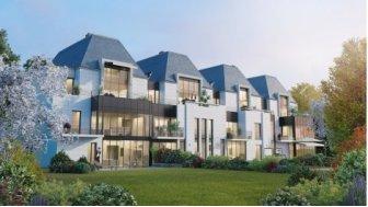 Appartements neufs Millésime à Saint-Cyr-sur-Loire