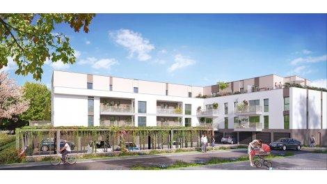 investir dans l'immobilier à Cancale