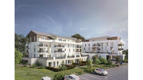 investir dans l'immobilier à Noyal-sur-Vilaine