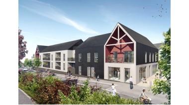 investir dans l'immobilier à Saint-Erblon