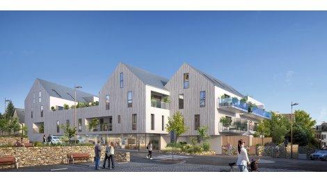 investissement immobilier à Arradon