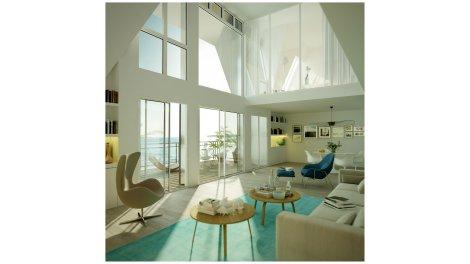 Appartement neuf Villa Darlu à La Baule-Escoublac