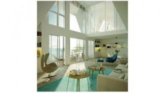 Appartements neufs Villa Darlu éco-habitat à La Baule-Escoublac