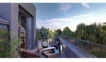 Appartements neufs Villa Hélicé investissement loi Pinel à La Baule-Escoublac