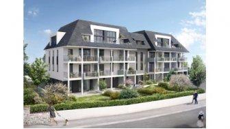 Appartements neufs L'Escale éco-habitat à Pornichet