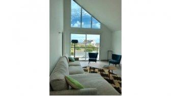 Appartements neufs Parc Ocean éco-habitat à Quiberon