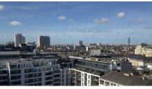 Appartements neufs Eurosquare Rennes Centre Ville éco-habitat à Rennes