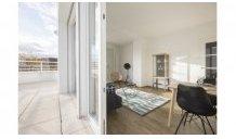 Appartements neufs Les Manades à Rennes