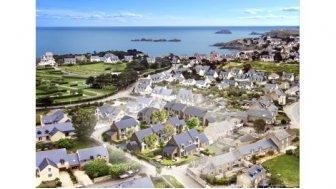 Appartements et maisons neuves Le Domaine d'Augustin investissement loi Pinel à Saint-Malo