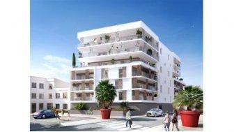 Appartements neufs Villa Aloe éco-habitat à Saint-Nazaire