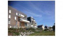 Appartements neufs Kereden éco-habitat à Vannes