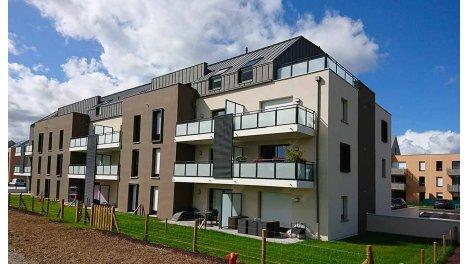 investissement immobilier à Pont-Péan