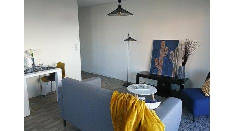 investir dans l'immobilier à Pont-Péan