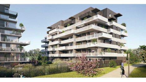 immobilier ecologique à Cesson-Sévigné