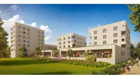 appartement neuf à Bruges