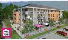 Appartements neufs Parc Saint Jean investissement loi Pinel à La Motte-Servolex