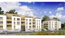 Appartements neufs Les Reflets de Chartres investissement loi Pinel à Chartres