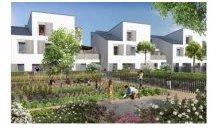 Appartements neufs Les Villas Natureo éco-habitat à Saint-Jean-de-Braye