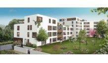 Appartements neufs Villa Botania éco-habitat à Tours