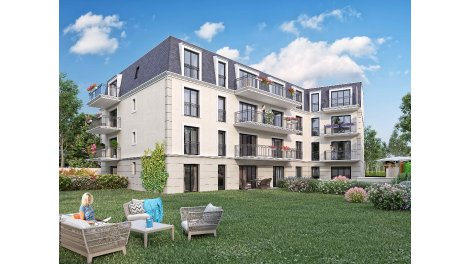 appartement neuf à Bry-sur-Marne