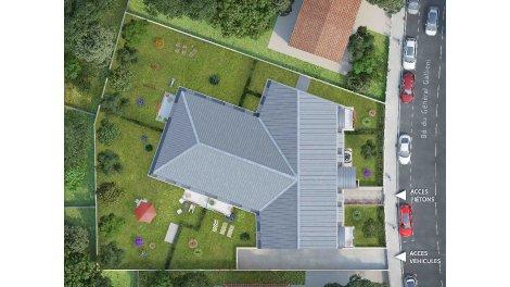 logement neuf à Bry-sur-Marne