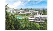 Appartements neufs Les Monts de Belladonna investissement loi Pinel à Chambéry