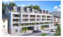 Appartements neufs Les Jardins de Carl investissement loi Pinel à Aix-les-Bains