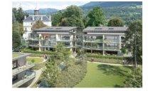 Appartements neufs Les Jardins de Bellevue investissement loi Pinel à Aix-les-Bains