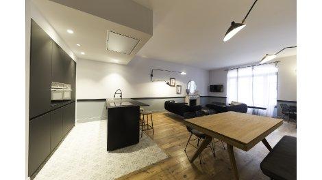Appartement neuf Villa Soledad à Saint-Jean-de-Luz