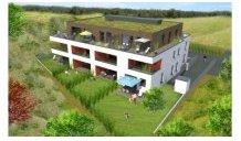 Appartements neufs Résidence du Moulin éco-habitat à Achenheim
