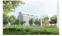 Appartements neufs Les Limniades éco-habitat à Illkirch-Graffenstaden