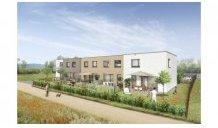 Appartements neufs Résidence Albertini éco-habitat à Ichtratzheim