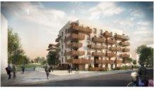 Appartements neufs Le Bois Habité II éco-habitat à Illkirch-Graffenstaden