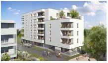 Appartements neufs Le Phare du Bohrie éco-habitat à Ostwald