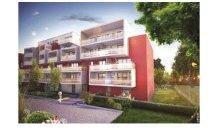 Appartements neufs Les Dentelles de Ninkasi éco-habitat à Strasbourg