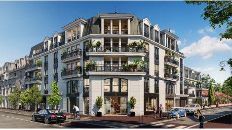 Appartement neuf Antony Allure à Antony