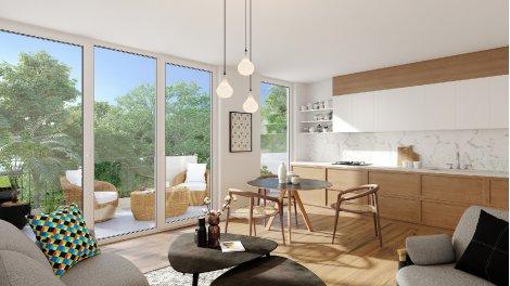 Appartement neuf Le Greenfield - Résidence de 2 Étages à Saint-Maur-des-Fossés