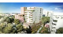 Appartements neufs Toulouse - Croix de Pierre éco-habitat à Toulouse