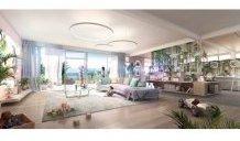 Appartements neufs Toulouse - Résidence Madera éco-habitat à Toulouse
