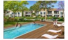 Appartements et maisons neuves Ollioules - Faveyrolles à Ollioules