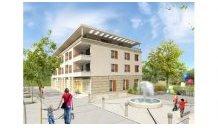 Appartements neufs Aix - Val Saint André éco-habitat à Aix-en-Provence