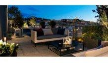 Appartements neufs Marseille 8ème Prado 1 éco-habitat à Marseille 8ème