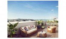 Appartements neufs Marseille 3ème - T3 Vue Mer et Notre Dame éco-habitat à Marseille 3ème