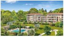 Appartements neufs Aix - Pont de l'Arc éco-habitat à Aix-en-Provence