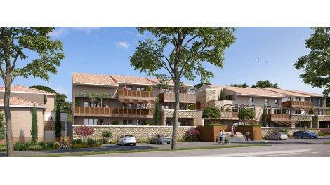 appartement neuf à Peynier
