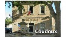 Appartements neufs Coudoux Centre-Ville à Coudoux